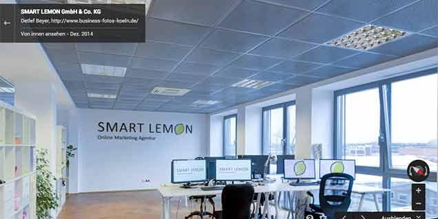 Smart Lemon