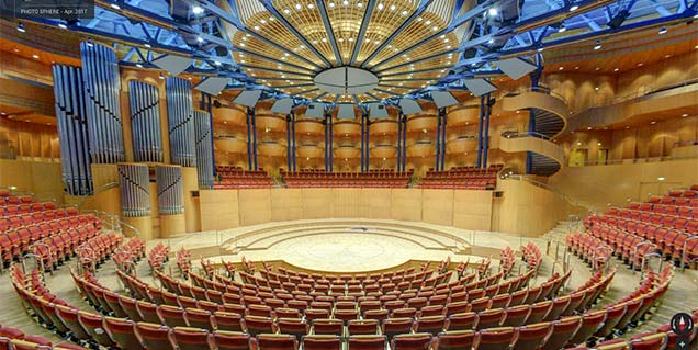 Kölner-Philharmonie