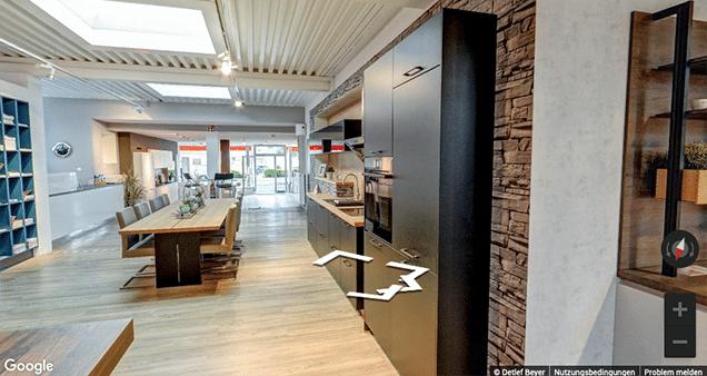 Joecken Küchen Panorama Foto