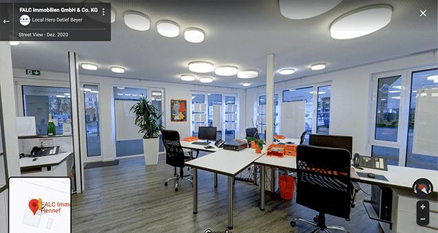 FALC Immobilien GmbH & Co. KG